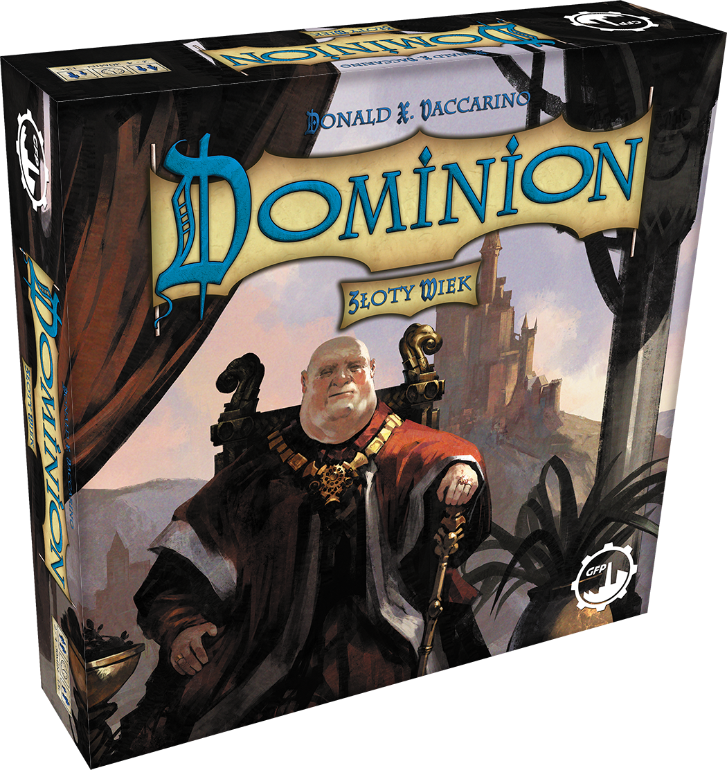 Dominion prosperity Box 3D 150