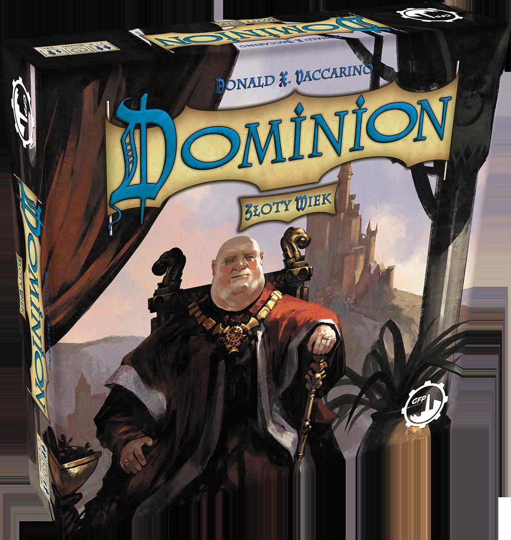 Dominion prosperity Box 3D 150