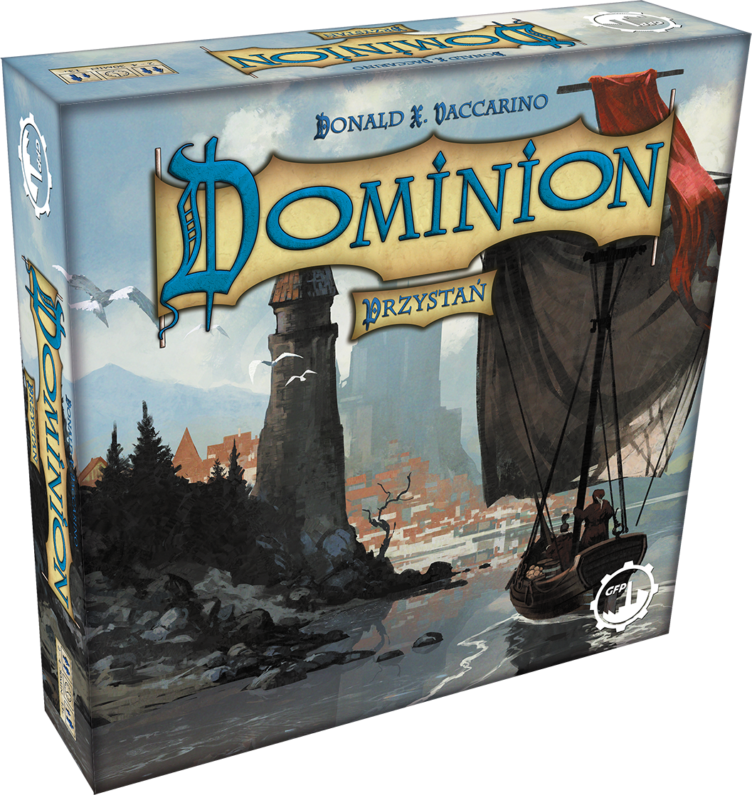 Dominion seaside Box 3D 150