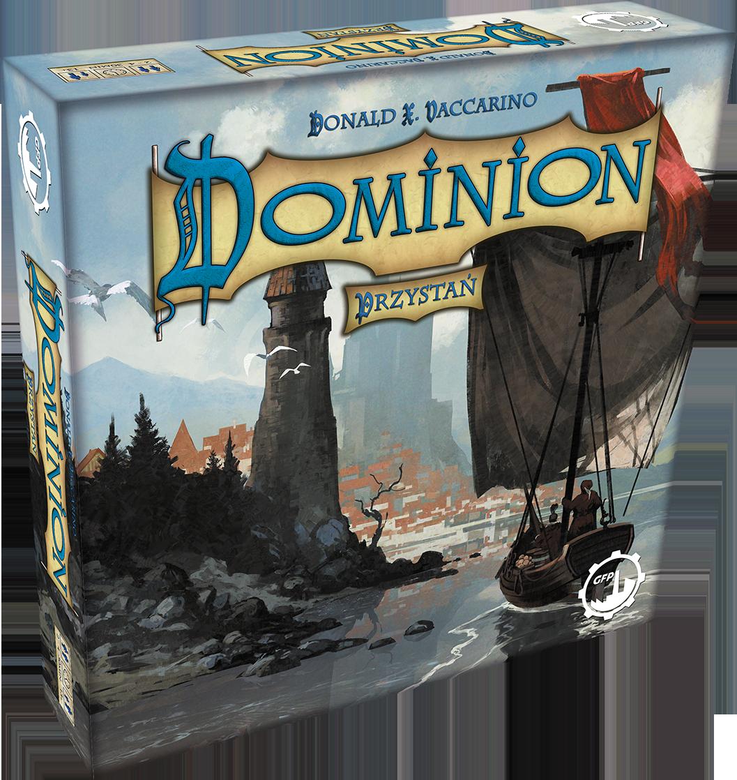 Dominion seaside Box 3D 150